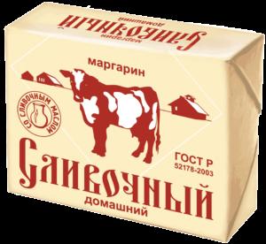 Пергамент для упаковки масла
