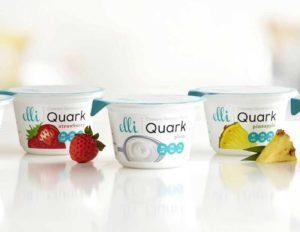 Крышка платинка запайка для йогуртов