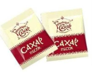 Упаковка пакеты из ламинированной бумаги